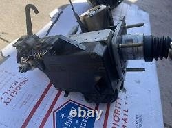 03-05 Toyota 4Runner ABS Hydraulic Pump Master Cylinder Booster AISIN