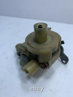 123 300D 300TD 300SD 300SDL Vacuum Regulating Transmission Valve 1230700046