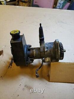 1998-2002 Dodge Ram 2500 3500 5.9L 24 Valve Cummins vacuum pump With Power