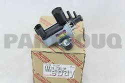 2581933010 Genuine Toyota VALVE ASSY, VACUUM REGULATING 25819-33010