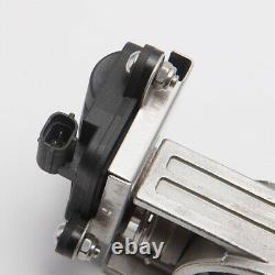 3 Exhaust Control 2 set Valve Dual Set w Remote Cutout Pipe Vacuum Pump Kit