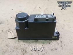 98-02 Mercedes R129 Sl-class Vacuum Pump Locking Valve Block 1298001248 Oem