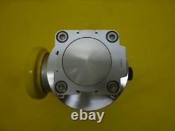 AceCo R33-171 KITZ SCT IVBL 4 Right Angle Vacuum Isolation Valve Refurbished