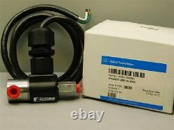 Agilent Technologies VPISOL2665060 Solenoid for Vacuum Pump Isolation Valve