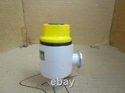 Balzers Angle Valve EVA 016 H EVA016H Used