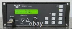 C171382 MKS 651C-15616-S145 Pressure Controller (Serial, I/O, Transducer, Valve)