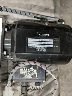 CTI CRYO TORR 8 Cryopump with MDC 8 gate valve