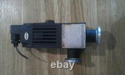 EDWARDS Vacuum Valve PV16PKAO C41213000, pneumatic right angle