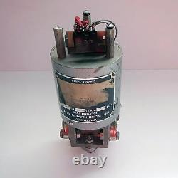 Edwards ET/65 Magnetic valve, High vacuum, Shut Off Isolation SpeediVac 1/2 Pipe