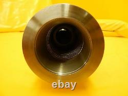 Edwards PN14702 Exhaust Check Valve System iQDP C10517294 Used Working
