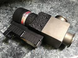 Edwards PV40EKS Electromagnetic Vacuum Isolation Valve C41402000