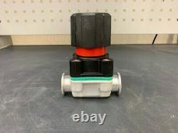 Edwards SP25K Speedi valve Viton NW25 C33355000 REFURBISHED RV3 RV5 RV8 RV12