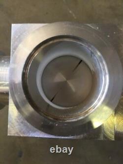 Edwards Vacuum Valve PI/40PKA 0 C41413000 7 Barg