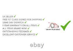 For Citroen Xsara & Xsara Picasso 2.0 16v Secondary Air Pump 1618e4 9653340580