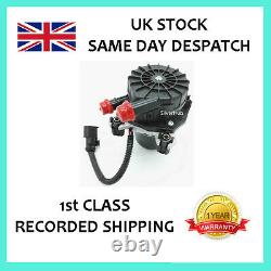 For Peugeot 206 306 307 407 1.8 2.0 2.2 New Secondary Air Pump 1618e4 9653340580