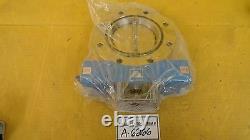 Fuji Seiki 1011037 Exhaust Throttle Valve Used Working