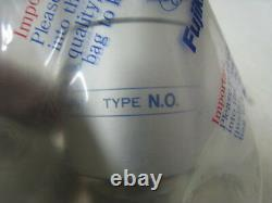 Fujikin 070190 Pneumatic 3 Way Valve AF5VD000, O. P. (0.340.49MPa), 407515