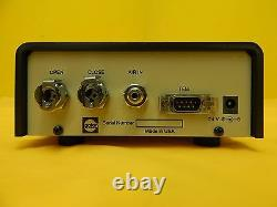 Gatan 678.35000 Gate Valve Controller 678.35cK JEM-2010F TEM Used Working