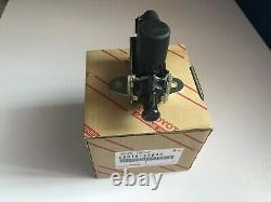 Genuine 2000 2006 Toyota Rav-4 Turbo Boost Vacuum Solenoid Valve 1cdftv