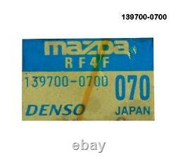 Genuine Mazda 3 6 5 Minivan CX-7 Diesel 02-12 Vacuum Valve Pressure 139700-0700