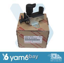 Genuine Toyota Vacuum Valve Fits Rav4 2001-2005 1cdftv 25819-27040