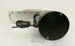 HVA High Vacuum Apparatus 11210-1003R-001 Gate Valve AMAT Quantum X Working