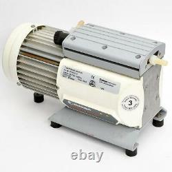 Heidolph 591-00160-01-0 Rotavac Valve Tec Vacuum Pump AS-IS mostly works