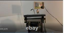 Heidolph vacuum pumps ROTAVAC valve control, teflon diaphragms, VIDEO included