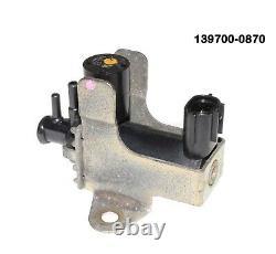 Honda Civic Accord CR-V 2.2 CDTi Diesel 07-14 Vacuum Valve Pressure 139700-0870