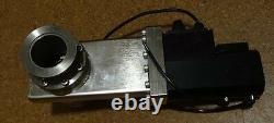 MDC 303001 Pneumatic Gate Valve GV-2000V-P Used Working