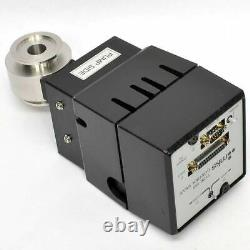 MKS Instruments 153D-20-40-1 Smart Throttle Valve NW40 20m Integrated Controller