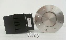 MKS Instruments 153D-4-100-1 Throttle Control Valve Type 153 Working Surplus