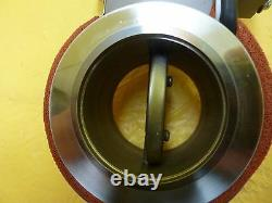 MKS Instruments 253B-13264 Exhaust Throttle Control Valve JSP027-93 Used Working