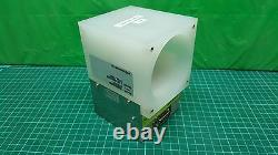 MKS Instruments ETVB-24591 Exhaust Throttle Valve WORKING