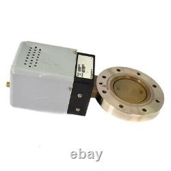 MKS Instruments Type 683 683B-24562 Exhaust Throttle Valve with Integrated Control
