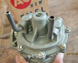 NEW 1955 1957 LINCOLN Double Action Fuel & Vacuum Pump 4289 MERCURY TURNPIKE