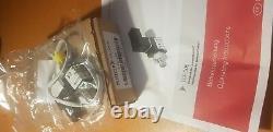 NEW Pfeiffer Vacuum TVF 005 Venting Valve Turbopump Edwards, Leybold, Agilent