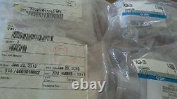 New SMC XLD-25 High Vacuum Valve XLDA00 Sealed factory package