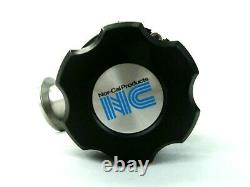 Nor-Cal Products 911223-1 Manual Angle Isolation Valve Used Working