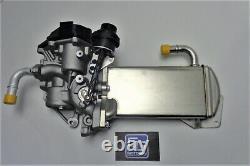 Original Pierburg VW T6 T5 TDI AGR-Kühler Kühler 7.09720.04.0 03L131512Q /CB CC