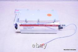 Pfeifer Vacuum Split Flow Splitflow 310 3p Pmp04550 With Tc 400 Venting Valve