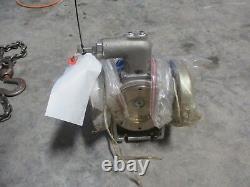 Rotan Pump Ce41e1-m-3u332 Valve 6690 Seal Hh #121515k New