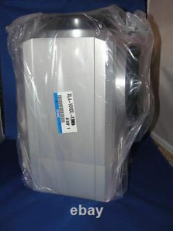 SMC XLA-100DL-X68 High Vacuum Valve
