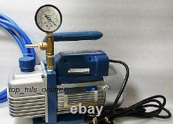Sioux, B&D, Regis, Van NormanCylinder Head Valve Seat Vacuum Tester Kit Heavy Duty
