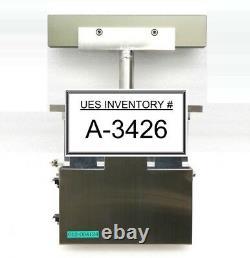 TEL Tokyo Electron 012-004124 Slit Valve U2-855DD Unity II Used Working