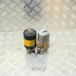 TOYOTA AURIS E180 1.8 Hybrid 73kw Power Brake Vacuum Pump 47270-47030 2014