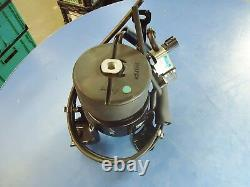Toyota Highlander New Air Pump W Vacuum Valve 90910-12204 136200-1920 192 Japan