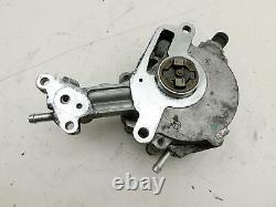 Unterdruckpumpe Vakuumpumpe für VW EOS 1F 06-10 2,0 103KW BMM 038145209