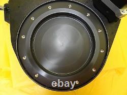 VAT 1235154 Throttling Pendulum Vacuum Gate Valve TEL 3D86-000237-V4 Used
