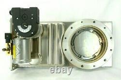 VAT 14046-PE44 HV High Vacuum Pneumatic Gate Valve DN200 ISO-F Series 14 Spare